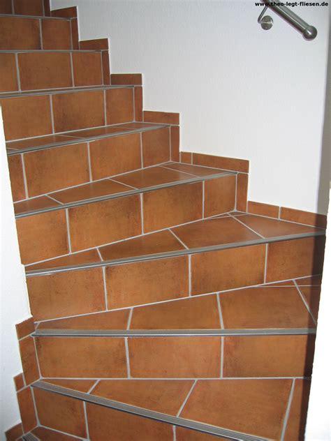 fliese treppe treppe fliesen anleitung die besten b 252 cher zum