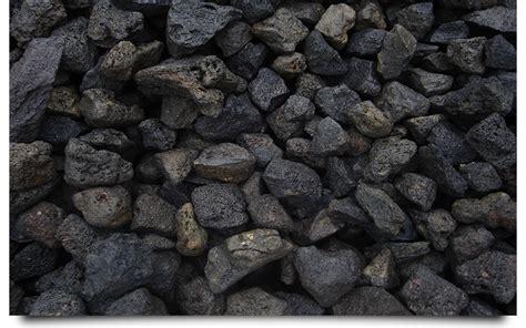 Batu Lava Rock lava rock merah hitam