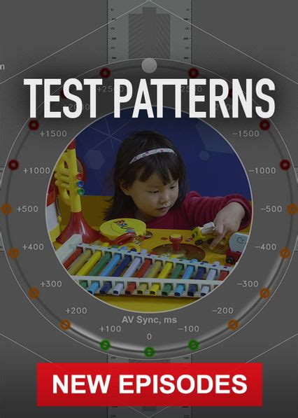 test pattern netflix is test patterns available to watch on canadian netflix