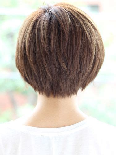 hairstyles for women over 50 back view 62 best haircuts images on pinterest short films hair