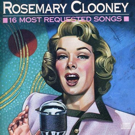 rosemary clooney mambo italiano video mambo italiano rosemary clooney last fm