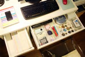 Work Desk Organization Ideas Practical And Inspiring Solutions For Organizing Your Work Desk