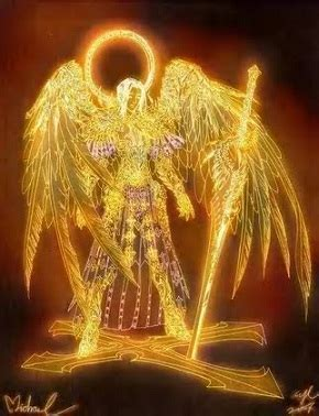 celestial paragons and archangels tv tropes