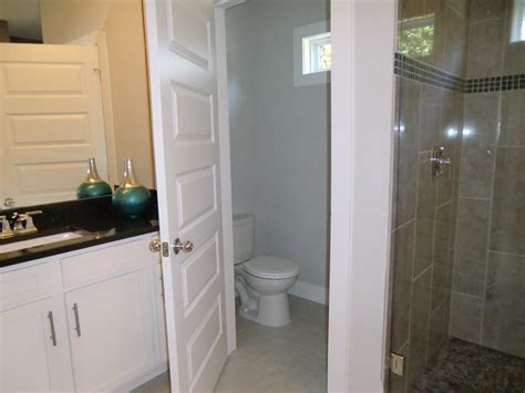 Bathroom Closet Ideas by Master Bath Separate Water Closet Vision Pointe Homes