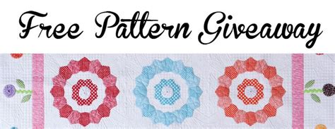 Sue Daley Quilt Patterns by Giveaway Favourite Quilt Sue Daley Designs