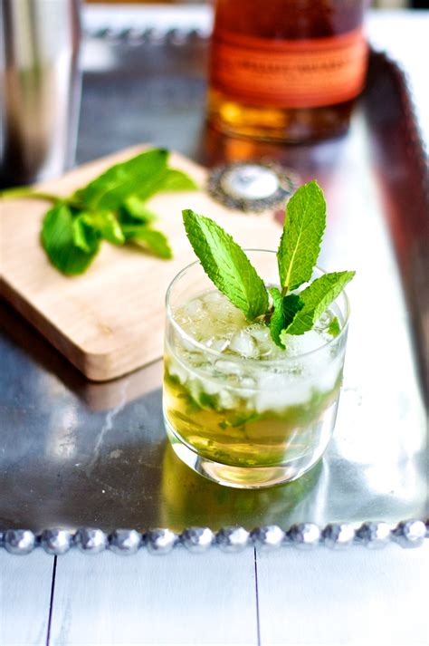 mint julep cocktail mint julep cocktail recipe
