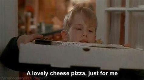 home alone you filthy animal
