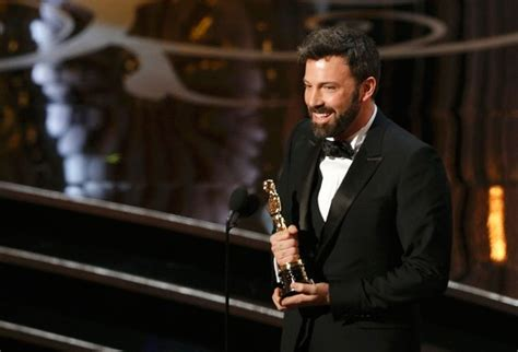 oscars best picture 2013 ben affleck s argo wins best picture at the oscars
