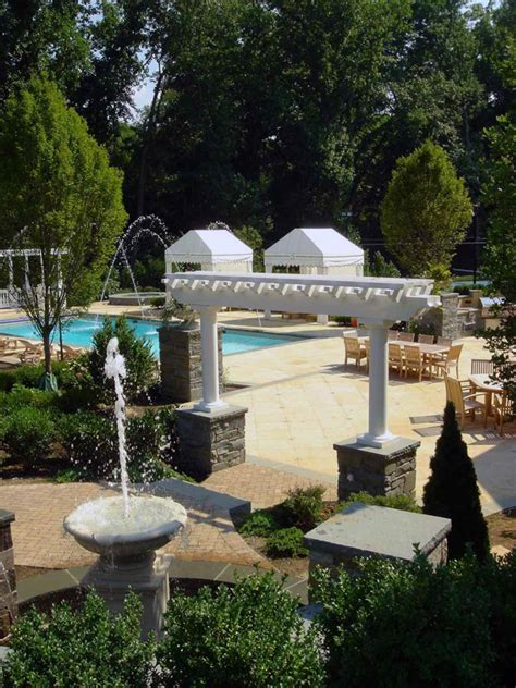 landscape architecture firm bergen county nj
