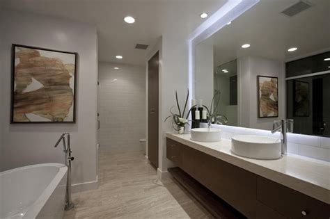 modern bathroom india iwfh indian wells fairway residence