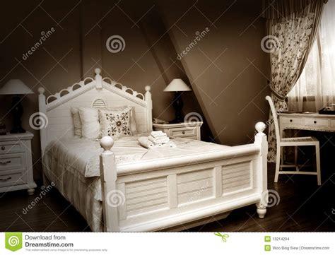 Klassisches Schlafzimmer by Klassisches Schlafzimmer Stockbilder Bild 13214294