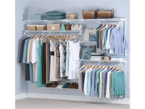 Rubbermaid Adjustable Closet System by 1000 Images About Closet On Closet