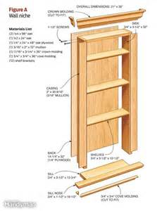 cabinet spice rack plans woodworking projects plans