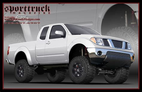 red nissan frontier lifted lifted nissan frontier by eyekandydesigns on deviantart
