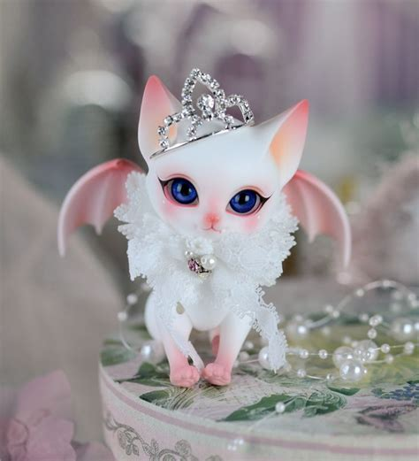 jointed doll cat 43 best bjd animals images on bjd dolls