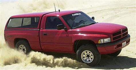 dodge truck voice rock your rig dodge truck questions and answers road