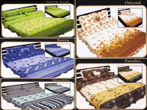 Sprei Ge Er Virzee Collection