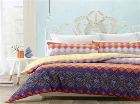 Real Living Quilt Covers by Phase 2 Living Solutions El Reno Quilt Cover Set