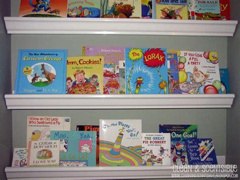 Reading Nook Gutter Bookshelves Clean And Scentsible Gutter Bookshelves