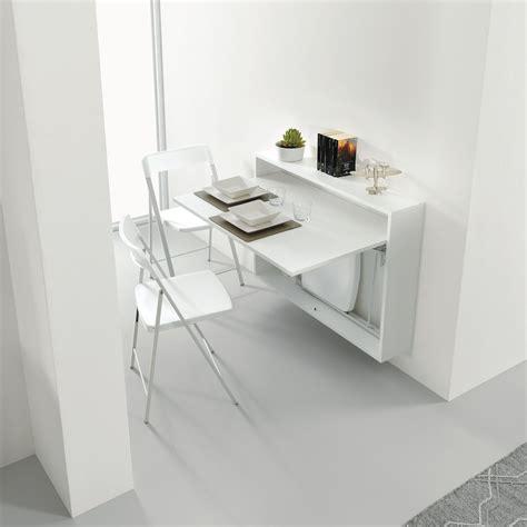 tavolo a ribalta da parete tavolo scrivania salvaspazio richiudibile da parete bureau