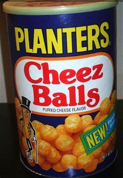 Cheez Balls Planters by 17 Best Images About All Things Discontinued Do You