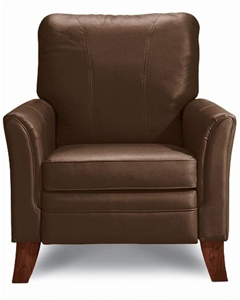 La Z Boy High Leg Recliner by High Leg Recliner By La Z Boy For The Home