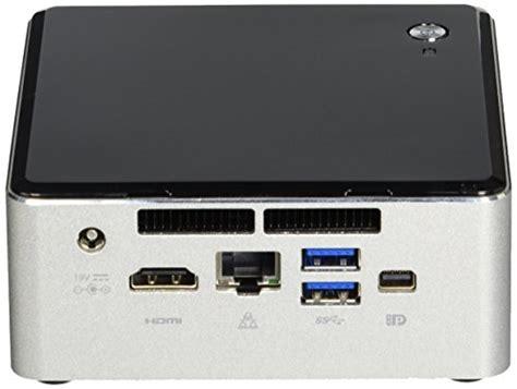 intel nuc kit nuc6i5syh mini pc import it all
