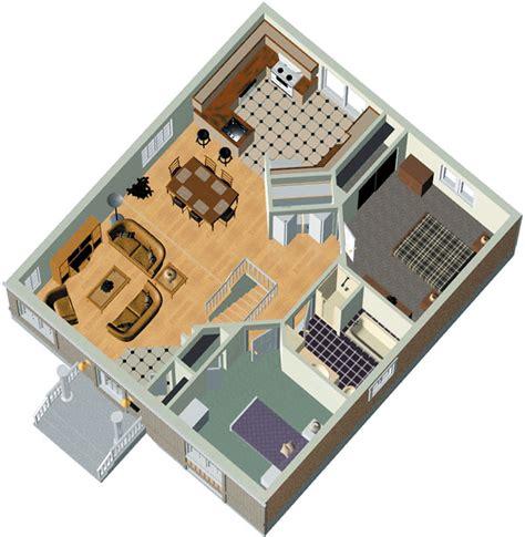Row Home Floor Plan by 20 Planos De Casas Chicas Planos Y Fachadas Todo Para