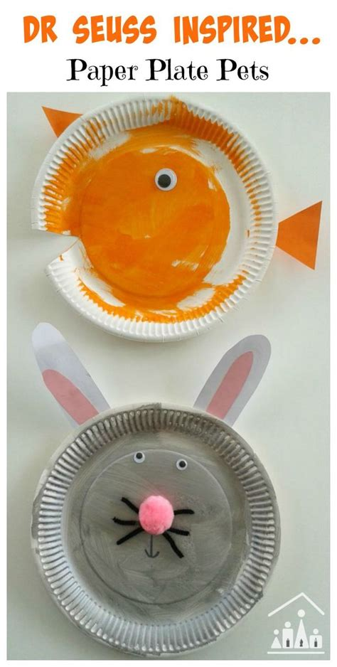 dr seuss paper plate craft 1000 images about animals activities for on
