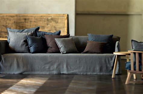 divano ghost gervasoni divani e poltrone ghost gervasoni spazio schiatti