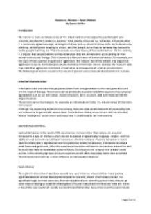 Nature Vs Nurture Research Paper by Difference Between Nature And Nurture Essay Drugerreport732 Web Fc2