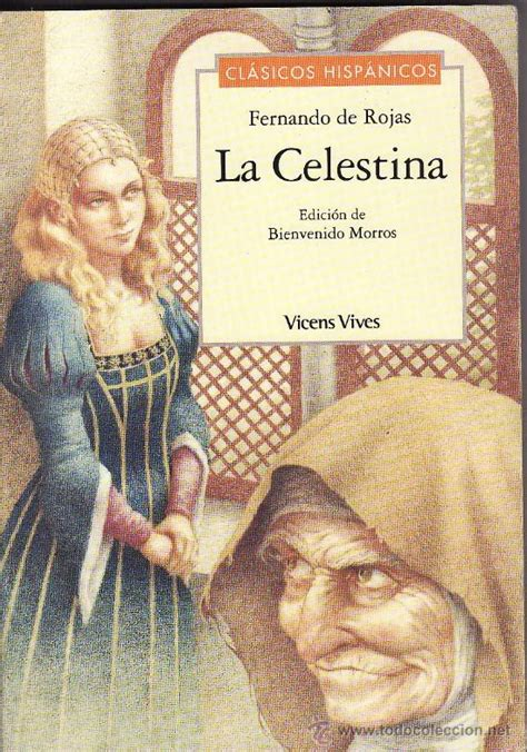 libro celestina resumen de la celestina fernando de rojas diarioinca