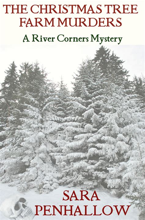 The Miniature Golf Course Murders the tree farm murders excerpt cats cozies