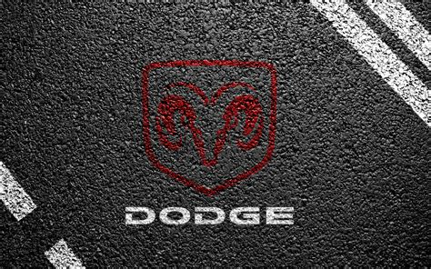 Dodge Logo Wallpaper Pc Wallpaper   WallpaperLepi