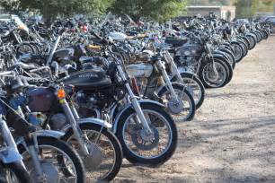 Honda Motorcycle Salvage Yards Parts Salvage Southwest Motorcycles