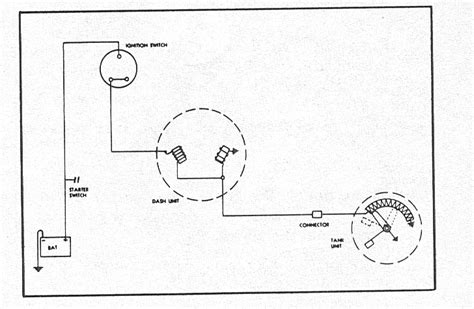 chevy fuel wiring diagram get free image about