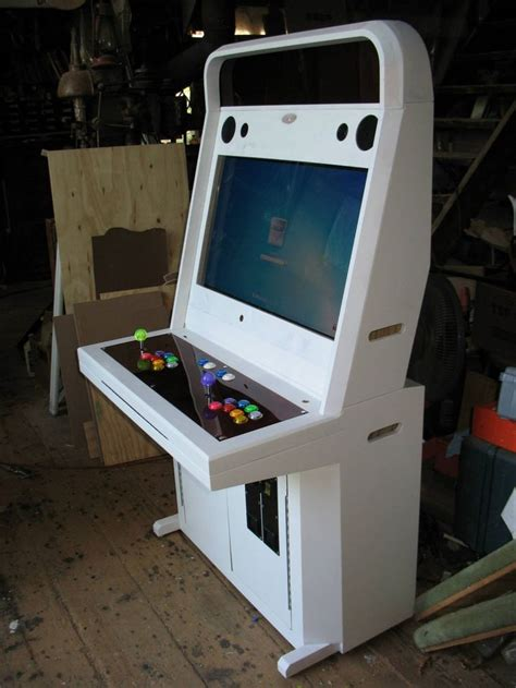 sit down arcade cabinet 117 best arcade cabinets images on arcade