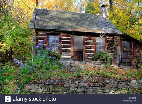 The Clearing Door County by Rustic Log Cabin In The Clearing Folk School In Ellison