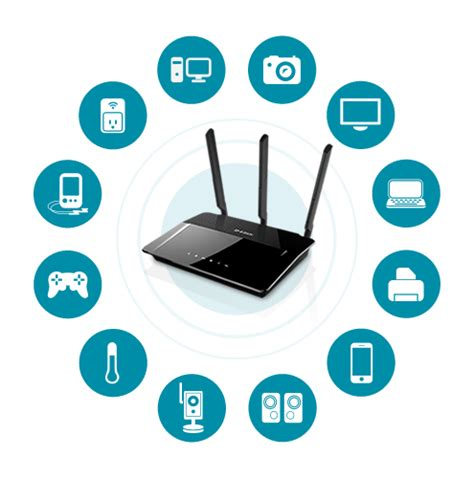 Wifi For Home by Connect D Link Canada