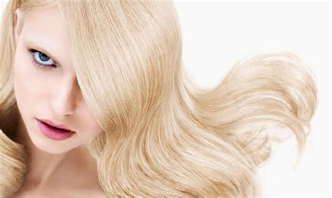 Design Your Home Interior by How To Care For Blonde Hair Naturally 14 Tips Eluxe