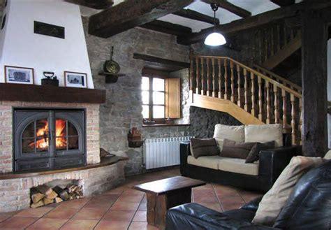 casas con chimenea casas rurales con chimenea tuscasasrurales