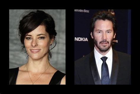 keanu reeves relationships parker posey was rumored to be with keanu reeves dating