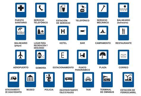 imagenes informativas definicion educaci 243 n vial se 241 ales de tr 225 nsito