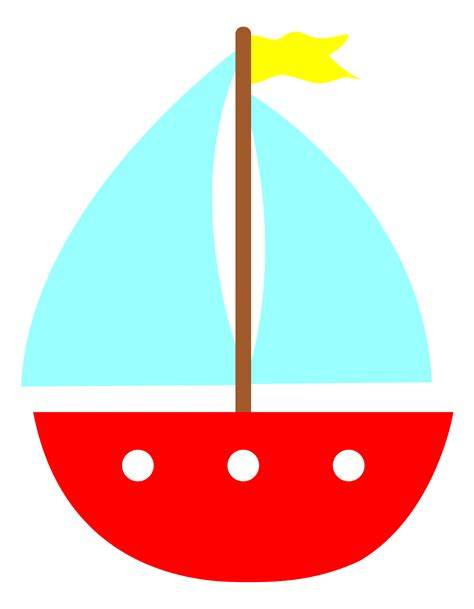 toy boats cartoon cartoon boat clipart 101 clip art