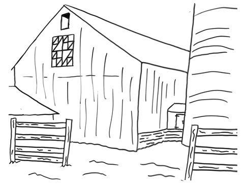 Coloring Pages   Barn Quilts in Garrett County, Maryland