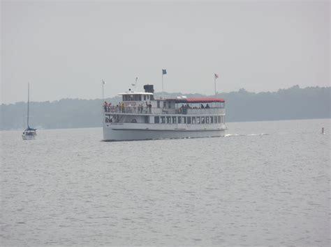 cing boating near me lake chlain cruises 12 photos boating 1 king st