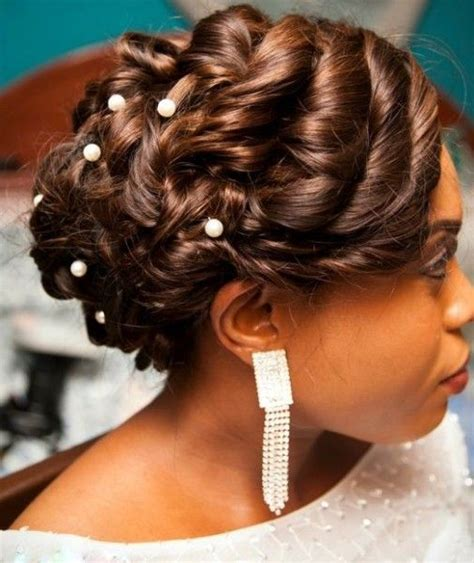 nigerian bridal hair videos 470 best images about african american wedding hair on