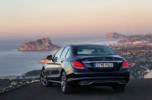 mercedes s next generation c class will feature more