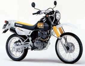 Suzuki Dr Suzuki Dr 200