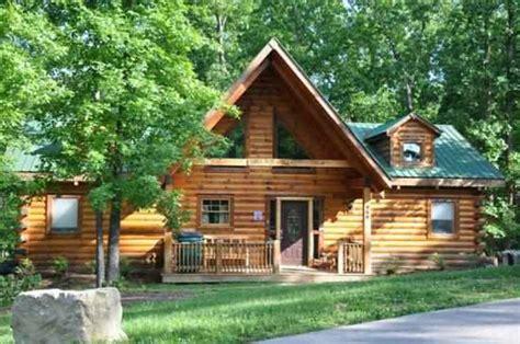 Branson Cabin Rentals On The Lake by Branson Cabins Thousandhills